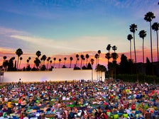 Cinespia at Hollywood Forever